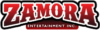 Zamora Entertainment Inc.